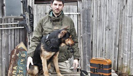 Přebití, nabití, technika, taktika, výcvik, výuka, střelecký kurz, ovládání zbraně, úchop, jaroslav macošek, OTT. cobra belt, opasek