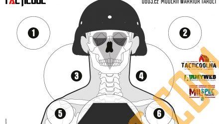 Pistolový terč, střelecký terč, Target